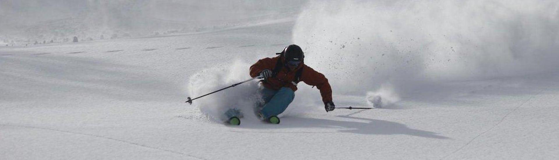 Personal Training - Olympia-Skiworld Innsbruck (max. 2)