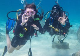 Discover Scuba Diving for Beginners - Gozo