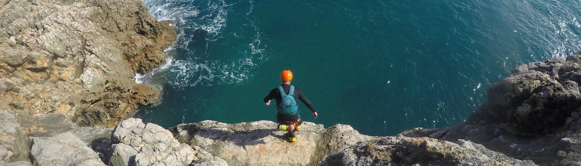 """Coasteering """"Adventure"""" - Sagres"""