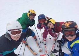 """Skikurs """"Ganztags"""" für Kinder (4-14 Jahre) - Anfänger"""