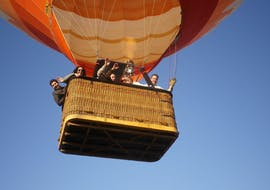 "Balloon Ride ""Classic"" - Montserrat"