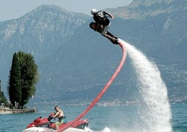 Hoverboard - Lake Garda