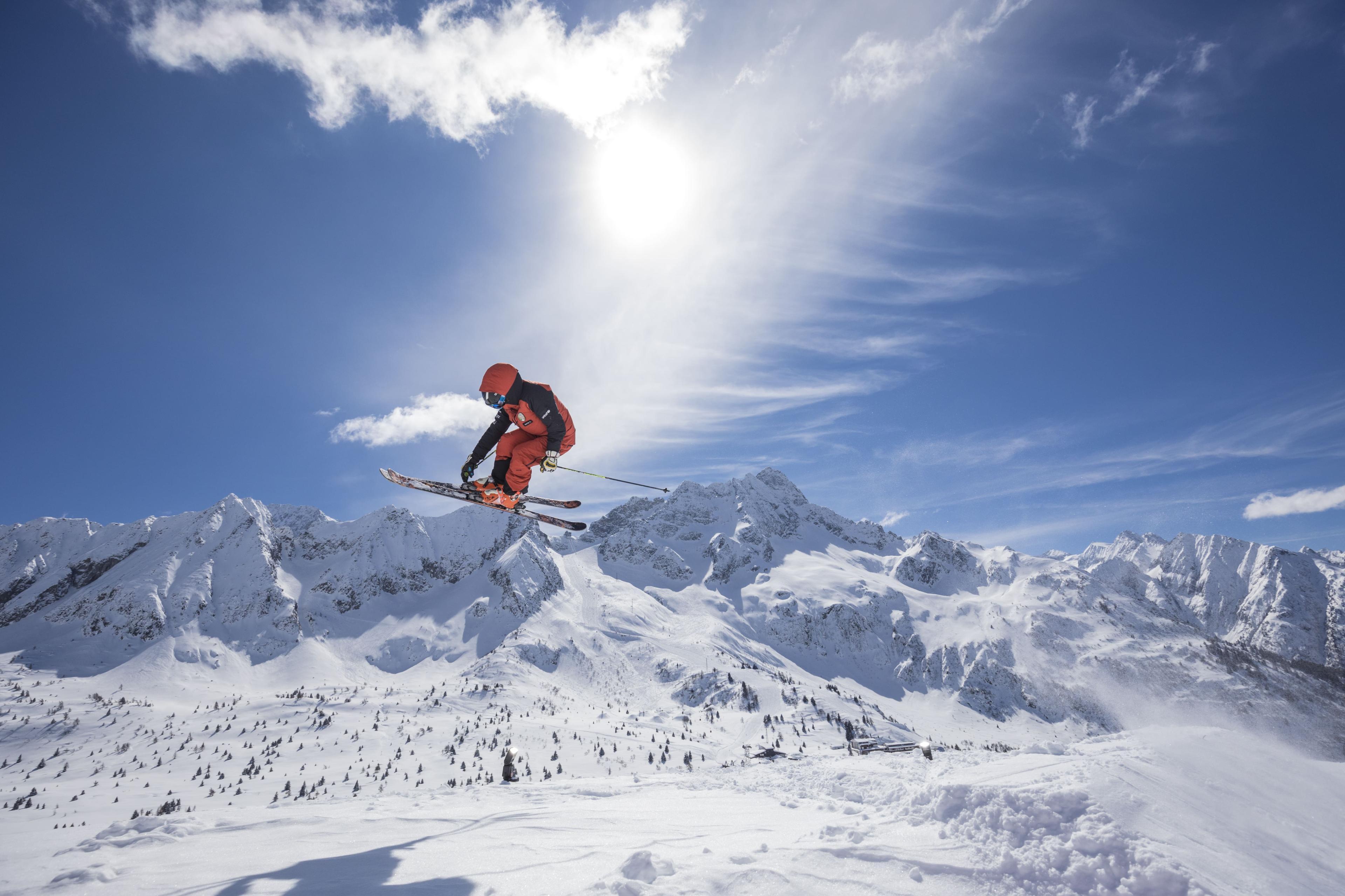 Cours particulier de ski pour Adultes - Avancé
