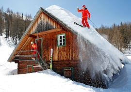 Freeriding Private for Adults – All Levels