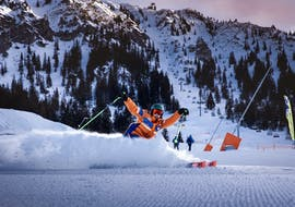 """Privélessen skiën voor volwassenen """"Morning"""" met Skischule Total - Ehrwald"""
