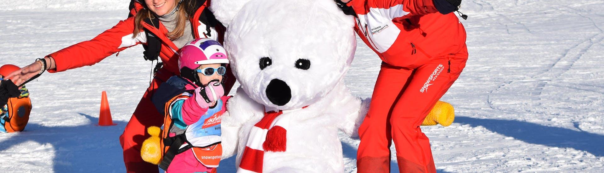 Cours de ski pour Enfants dès 5 ans pour Débutants