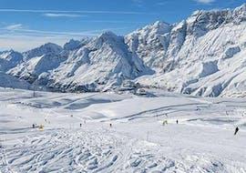 Privé skilessen voor volwassenen voor alle niveaus met Pietro M. Dalmasso