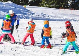 Kinder Skikurs (4-6 J.) - Alle Levels