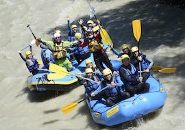 "Rafting ""Discovery"" for Groups (20+ people) - Arve"