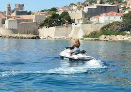 Jet Ski Tour - Dubrovnik