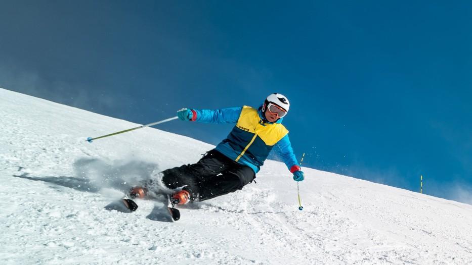 Cours de ski Adultes dès 17 ans - Expérimentés