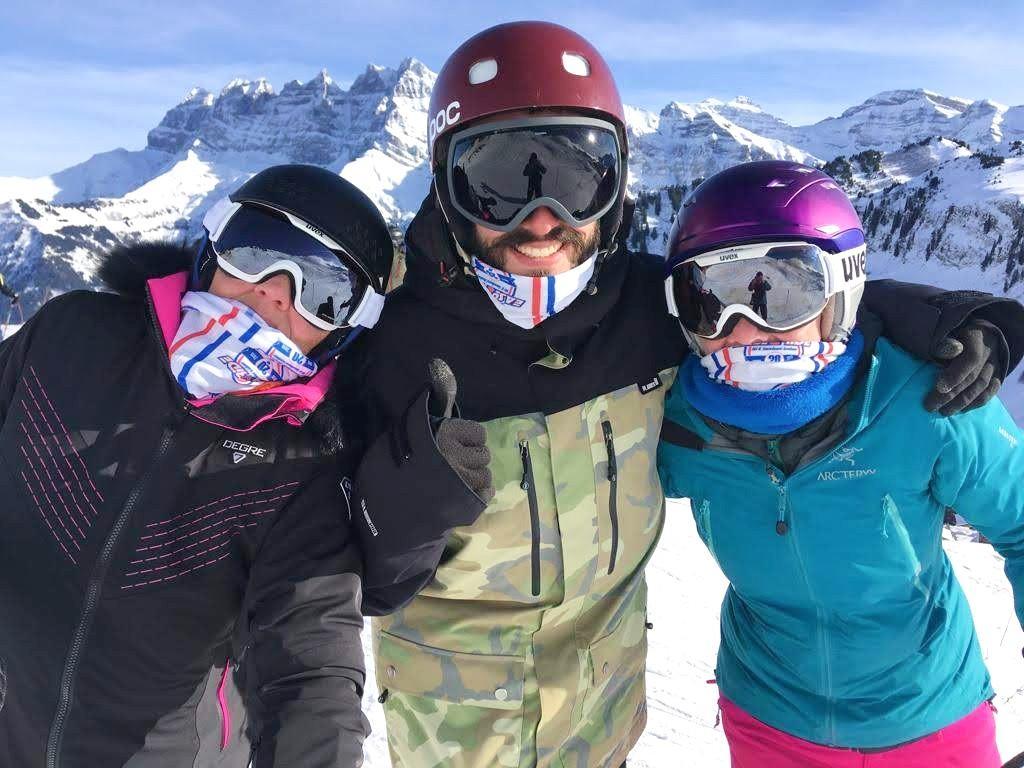 Premier Cours de ski Adultes - Vacances