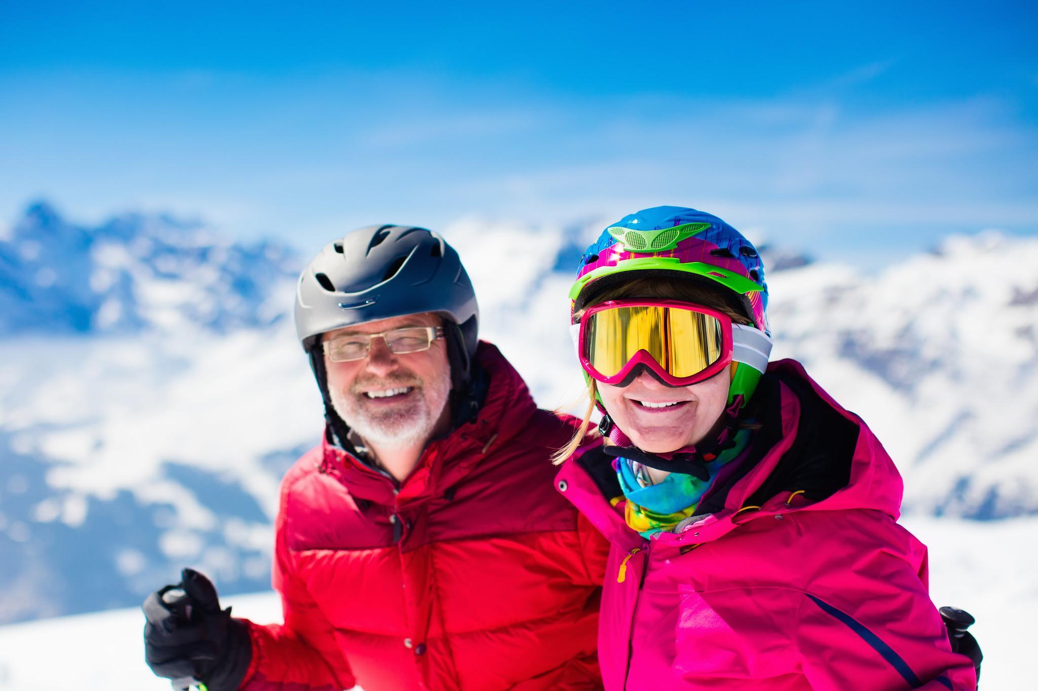 Cours de ski Adultes dès 14 ans pour Tous niveaux