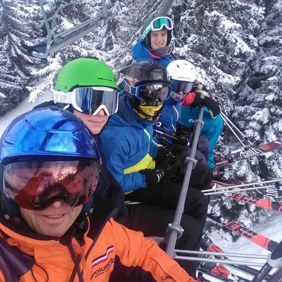 Cours de ski Ados & Adultes pour Débutants - Vacances