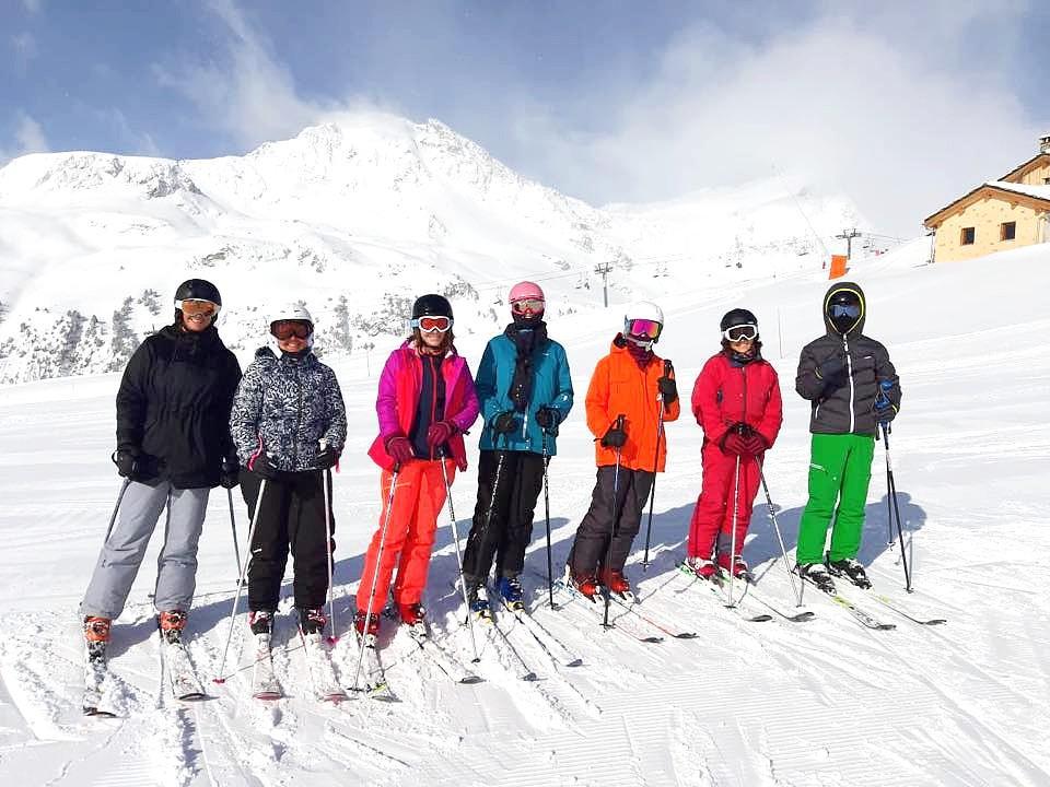 Cours de ski Adultes (dès 13 ans) - Basse saison