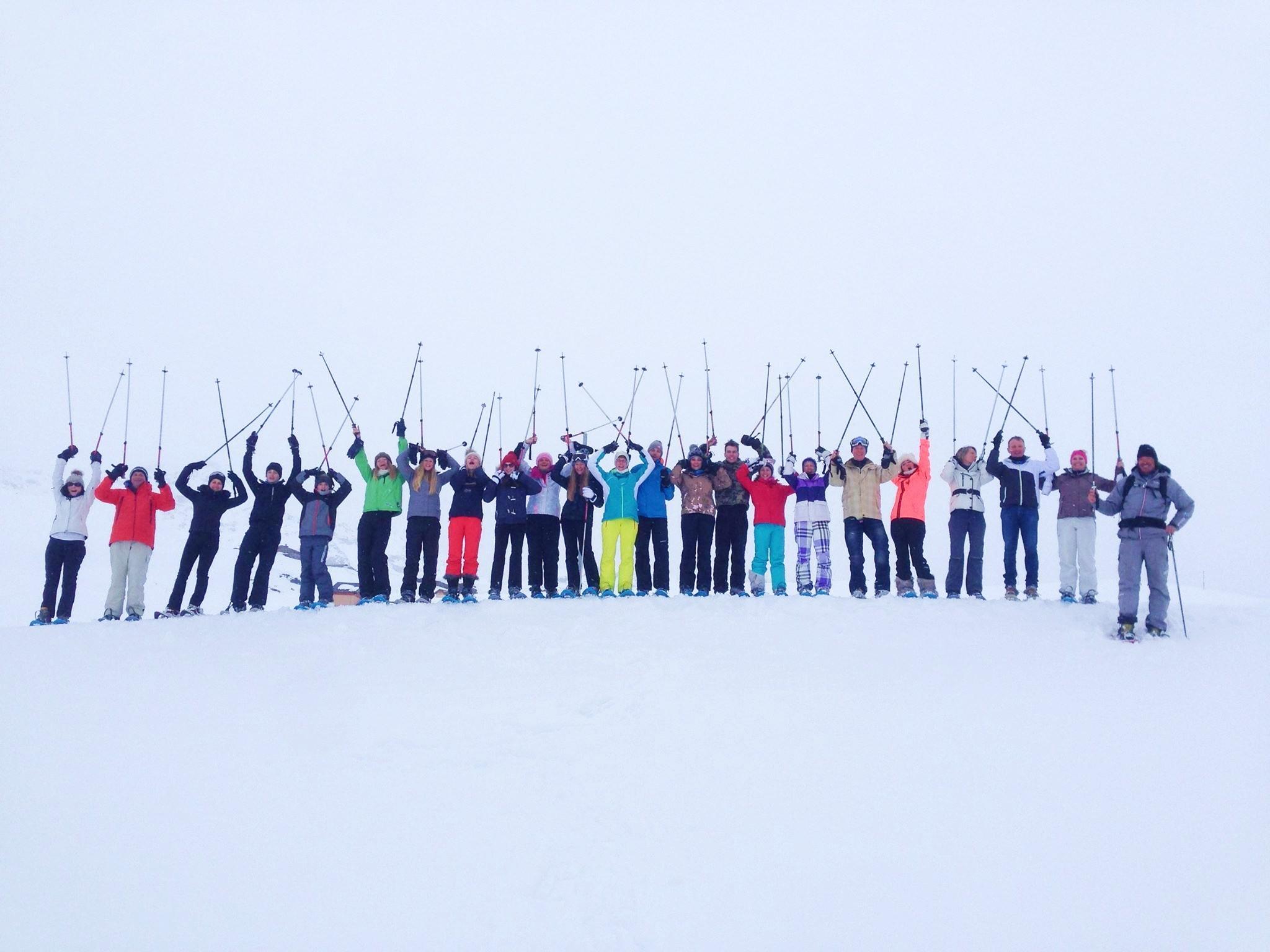 Cours de ski Adultes (dès 14 ans) pour Tous niveaux