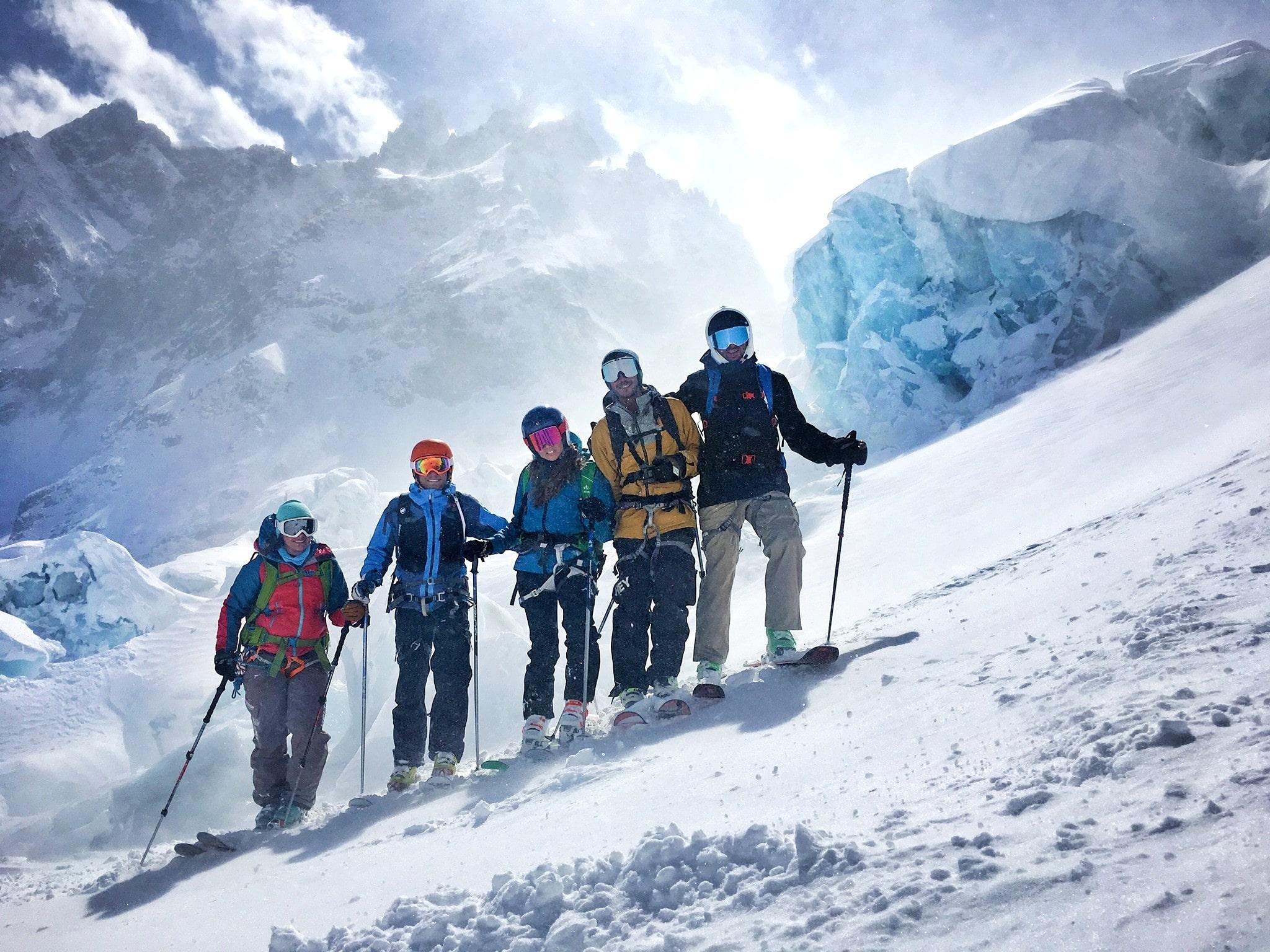 Cours de ski Adultes à St Gervais & Megève -Perfectionnement
