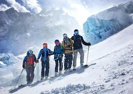 Refresher Ski Lessons for Adults in St Gervais & Megève