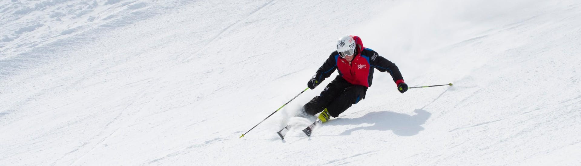 Private Ski Lessons for Adults of All Levels with Skischule Pertl Turracher Höhe - Hero image