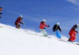 Ski Lessons for Adults - February - All Levels