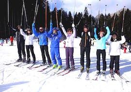 Cours de ski pour Adultes pour Débutants