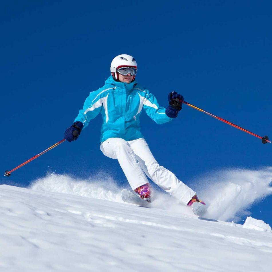 Cours particulier de ski Ados & Adultes - Basse saison