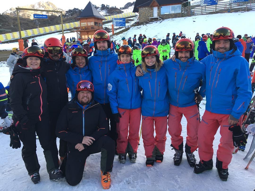 Skilessen voor volwassenen vanaf 13 jaar - licht gevorderd