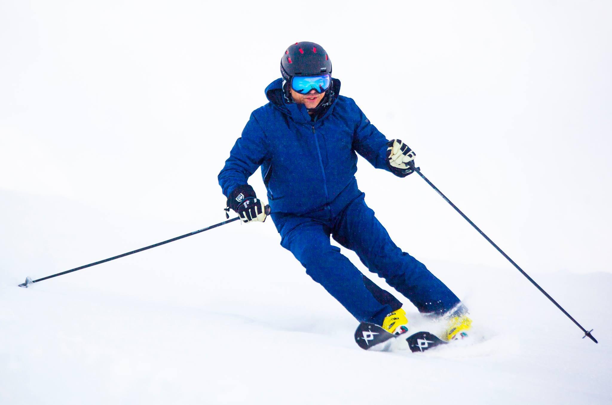 Cours particulier de ski Adultes - Après-midi