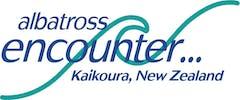 Logo Albatross Encounter Kaikoura