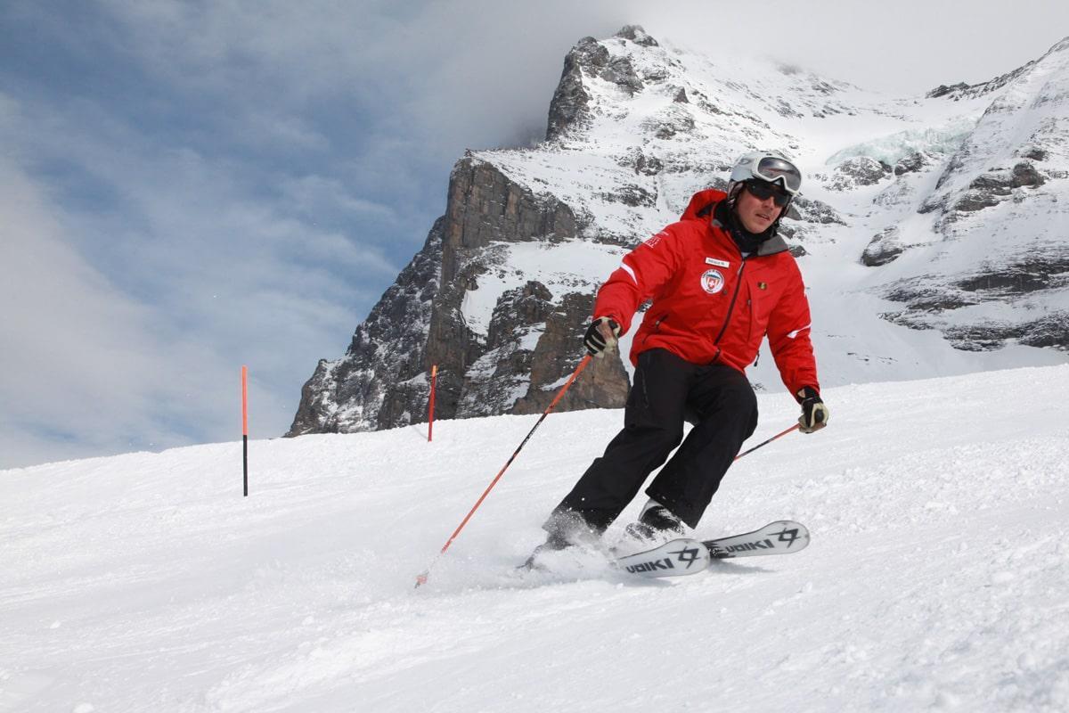 Cours particulier de ski Adultes pour Tous niveaux - A-midi