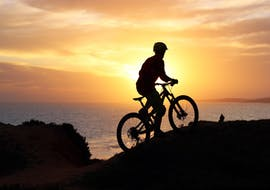 Mountain Bike Sunset Tour - Algarve