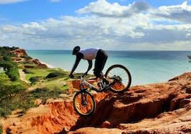 Mountainbike tour in Faro met WeRide Portugal