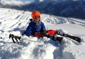"""Kids Ski Lessons """"All-in-One"""" (up to 12 y.) for All Levels"""