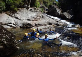 "Canyoning ""Family & Friends"" - Río Almofrei"