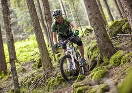 E-Mountain Bike Tour on Alpe di Siusi - Laghetti di Fie
