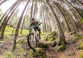 E-Mountain Bike Tour on Alpe di Siusi - Advanced