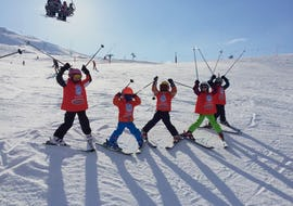 Ski Lessons Kids (4-17 years) - Incl. Equipment - All Levels