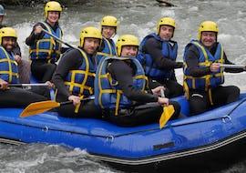 """Rafting """"Découverte"""" - Haute Isère"""
