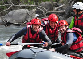 """Rafting """"Classic"""" - Ubaye"""