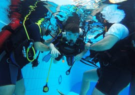 Discover Scuba Diving for Kids (8-10 years) - Hvar