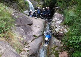 "River Trekking ""Discovery"" Groups (10+) - Nive"