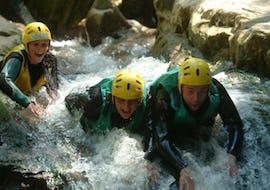 River Trekking - Pissot Canyon