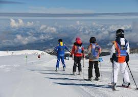 Privater Kinder-Skikurs (5-12 J.) für alle Levels