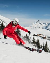 Ski schools in Arlberg (c) Skiarlberg.at