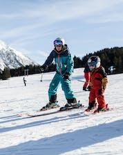 Ski schools in Arosa (c) Fredheim Fotos