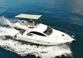 Private Boat Tour (up to 11 people) with Panorama & Swim