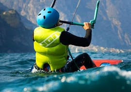 Kitesurfing Lessons - Advanced