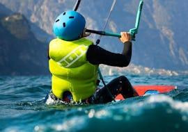 Kitesurfing Lessons - Advanced