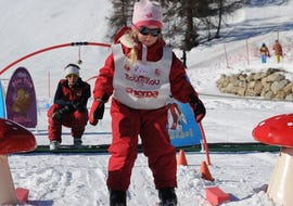 Ski Lessons for Kids (6-12 years) - February - All Levels
