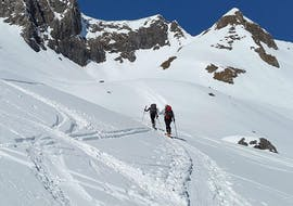 Private Ski Touring Guide - All Levels